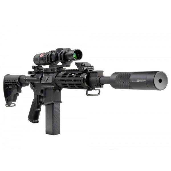 14 Carbine Dummy Suppressor